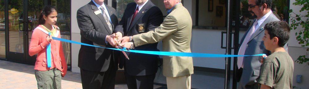 Substation Opening