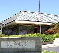 Goleta Library