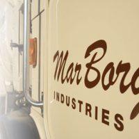 Marborg Truck