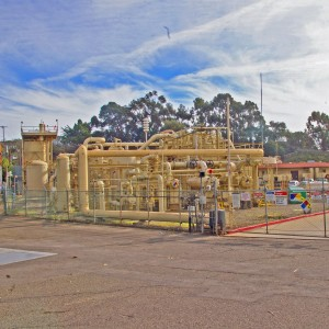 Ellwood Onshore Facility
