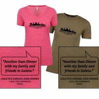 Dam Dinner T-Shirt