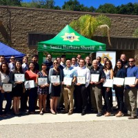 IV and College Citizen's Academy