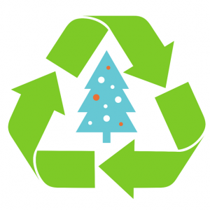 Christmas Tree Disposal.Free Christmas Tree Recycling With Marborg The Monarch Press