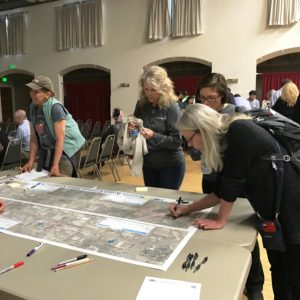 Complete Streets Community Meeting