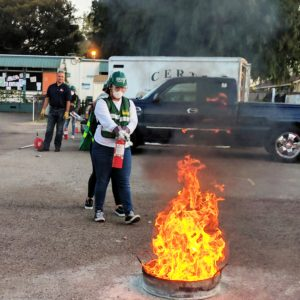 New Year's Resolution: Take CERT Training for Disaster