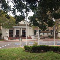 Goleta Community Center